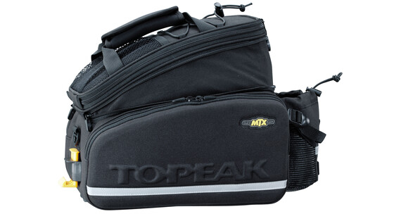 Topeak MTX Trunk Bag DX  fietstas zwart